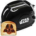 [insolite] grille pain star wars