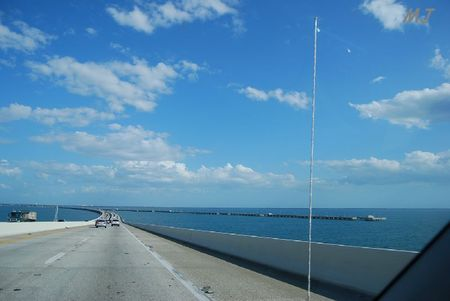 SKYWAY STATE FISHING PIER