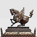 Twenty treasures of japanese metalwork to lead asian art sales at bonhams new york