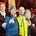 Bordeaux marathon relais
