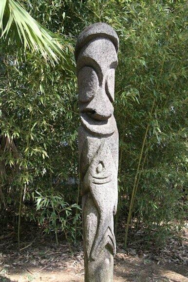 Jardin Zoologique Tropical De La Londe Des Maures Var Fleurs