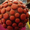 Boule Macaronée