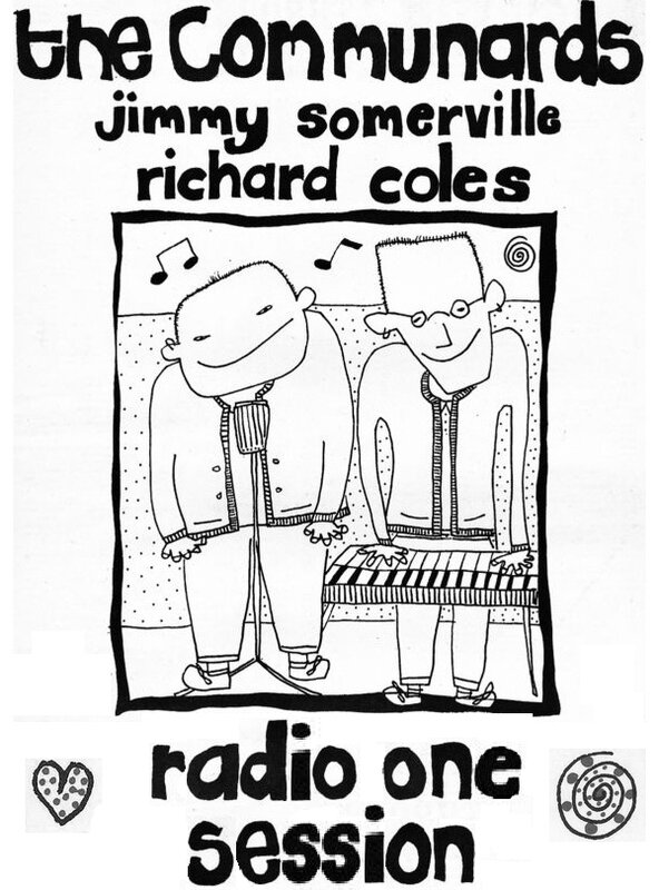radio one session poster