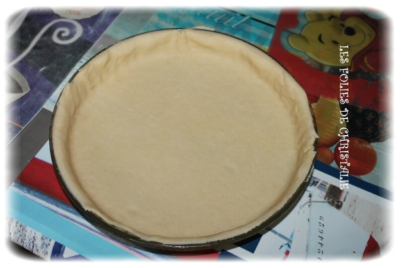 Tarte betteraves 1