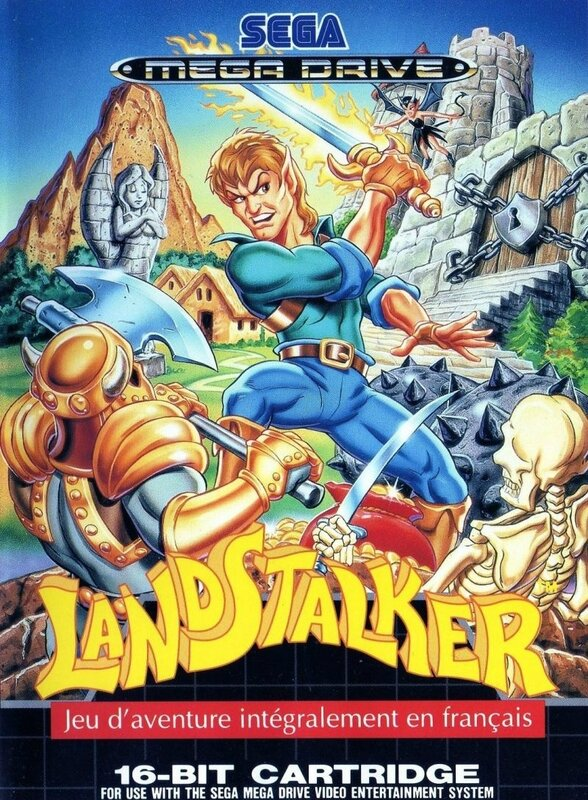 111374-landstalker-treasure-of-king-nole-genesis-front-cover