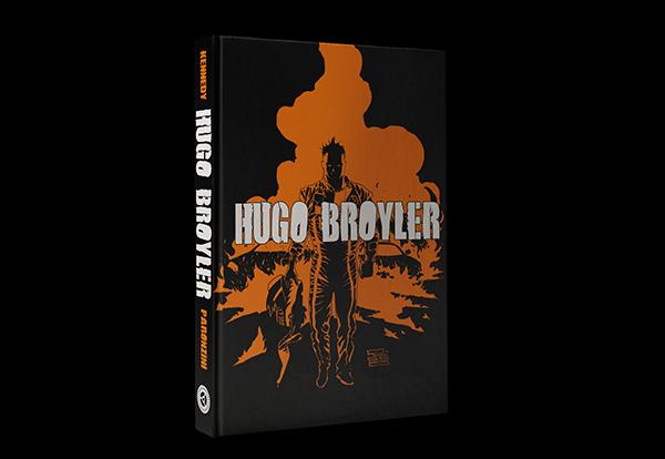 Hugo Broyler 3