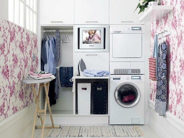 Luxury-Laundry-Room-Design-Ideas