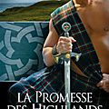 La promesse des highlands ❉❉❉ hannah howell