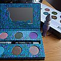 Urban decay preen shadow box