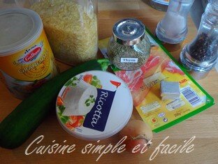 risotto courgettes 01