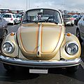 Volkswagen coccinelle 1303 (1972-1973)