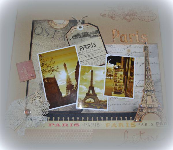 PARIS PAGE 0