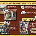 S.l'ecole élémentaire de Kounda