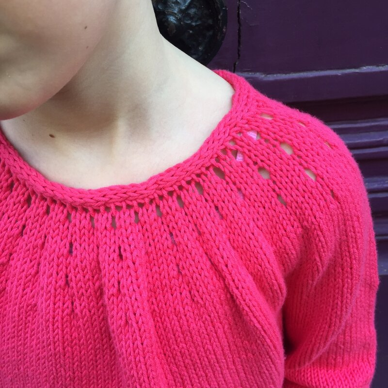 Ice lolly sweater (1)