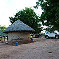 27-Bumi Hills, chez notre famille d'acceuil