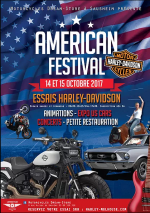06-American Festival Motorcycles Dream-Store