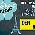 Version scrap defi n°3