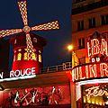 Paris by night...
