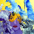 Marlene urrea art contemporain - arte contemporaneo