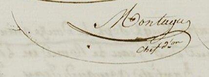 signature-Montagu-Lomagne-Chef-d-escadron