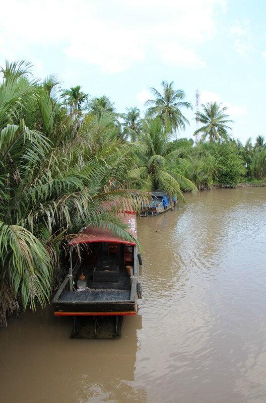 Le Mekong et alentours 14