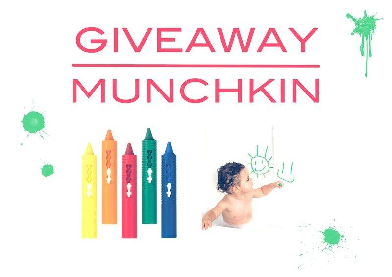 Giveaway Munchkin Fb