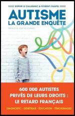 autisme la grande enquete