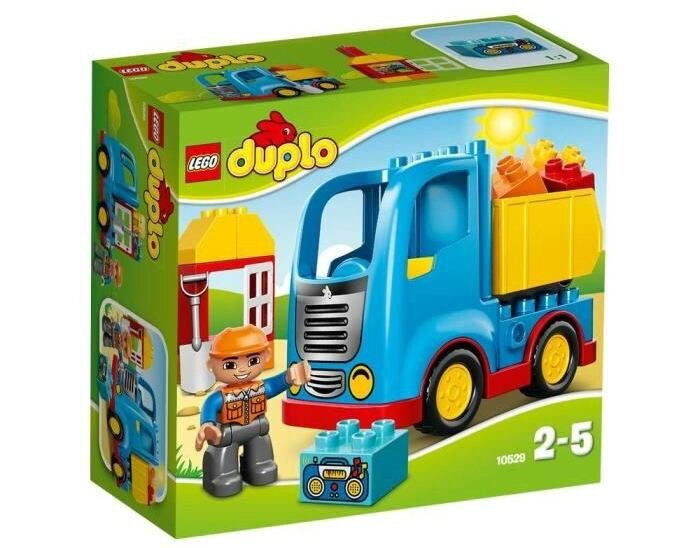 Camion Duplo