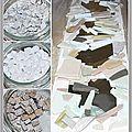 Mosaique: pour commencer l'année 2012...