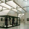 Musée d'Orsay - Niveau supérieur