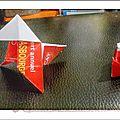 #flow29jours - origami