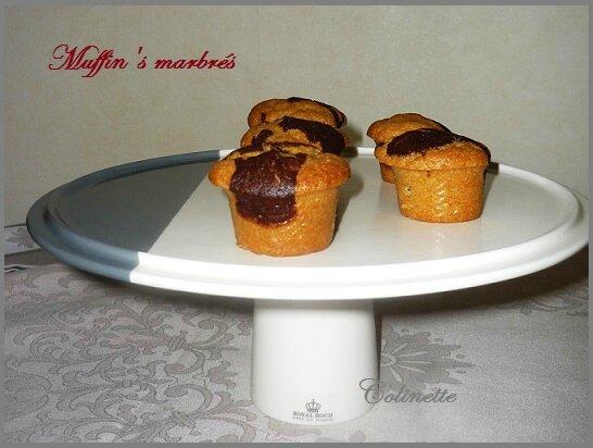 muffin's de régis 01