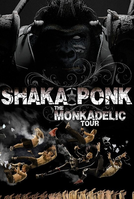shaka-ponk-the-monkadelic-tour