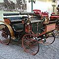 Peugeot type 8 phaetonnet 1893