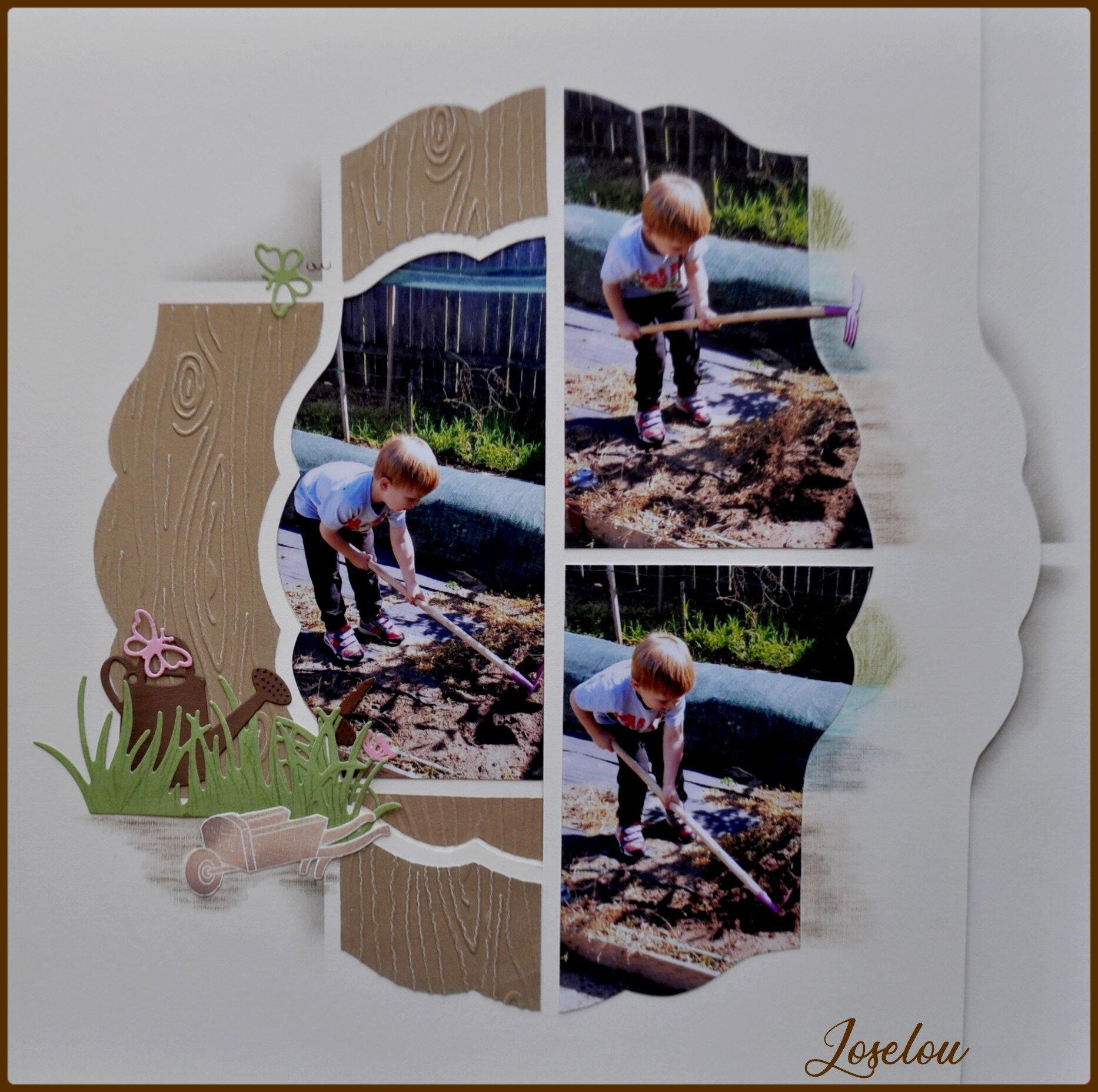 Jardiner avec papa (1)