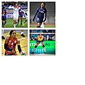 Chocs de haut vol : lyon vs paris en foot, mulhouse vs rc cannes en volley