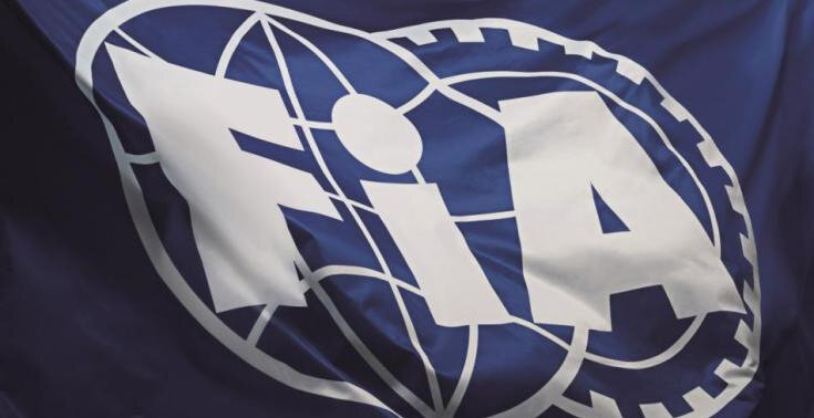 FUEL BIOMETRIC GLOVE FIA