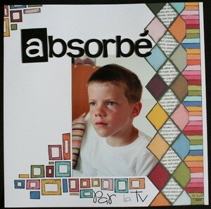 Absorbe