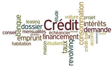 Credito di prestito professionale