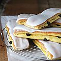 Brioches suisses maison vanille-choco ou, soyons fous, tout chocolat