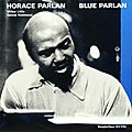 Horace Parlan - 1979 - Blue Parlan (SteepleChase)