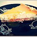 Cheesecake à l'américaine