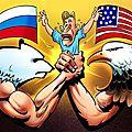 Poutine a reçu un message secret d'obama