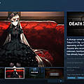 Death Mark Steam