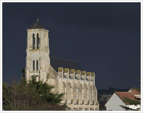 ville St Etienne soleil 16 h 30 060213