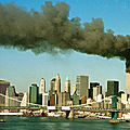 Aujourd'hui 17 ème anniversaire des attentats des deux tours du world trade center a new-york ne jamais l'oublier !