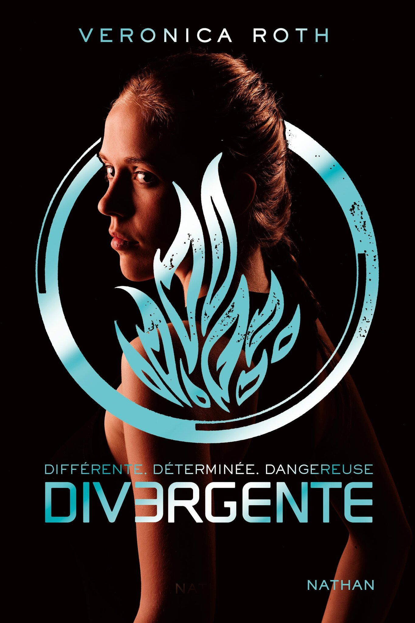 Divergent Tome 1 - Veronica Roth