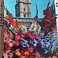 Paris 1969 - floralies intrnationales