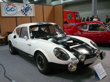 CG 548 coupé 1970 Besançon (1)