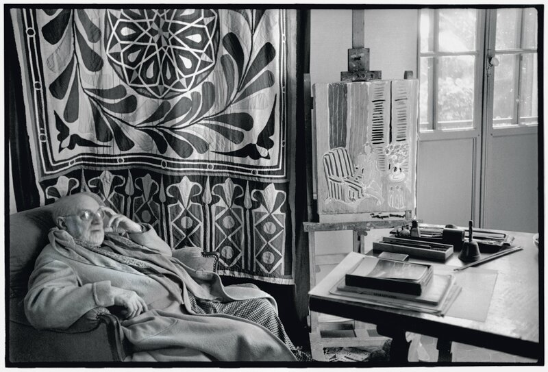 hcb_henri_matisse_at_home_in_vence_france_1944_h